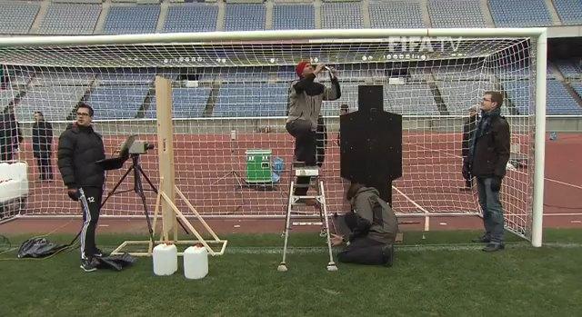 Фиксировать голы на будущем чемпионате мира по футболу будет электроника. Изображение № 2.