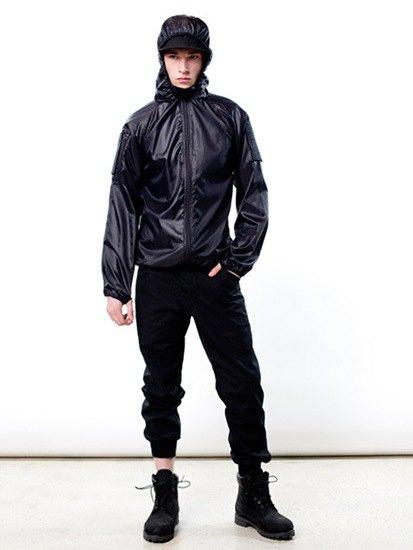 Марка Billionaire Boys Club и дизайнер Марк МакНейри представили совместную коллекцию одежды. Изображение № 5.