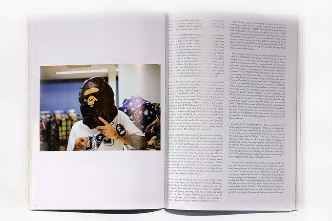 Роспечать: 15 журналов о мужском стиле, которые можно купить в Москве. Изображение № 31.