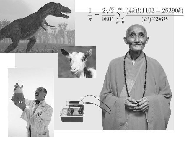 Физики шутят: 5 примеров сатирических медиа о науке. Изображение № 3.