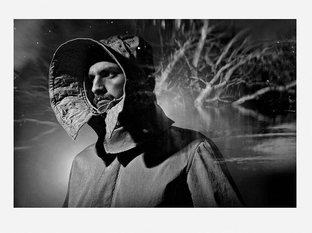Магазин Brandshop и фотограф Андрей Давыдовский опубликовали совместный лукбук. Изображение № 3.