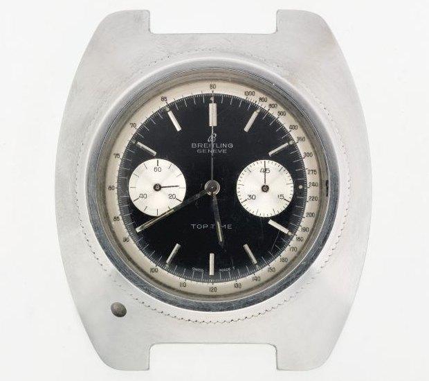 Часы Джеймса Бонда с дешевой барахолки попали на престижный аукцион. Изображение № 1.
