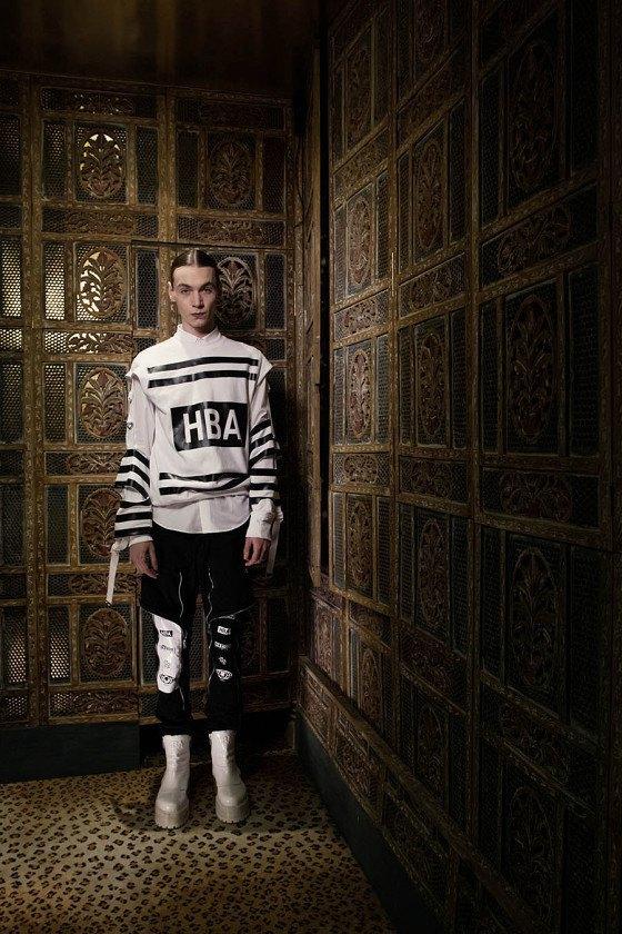 Марка Hood By Air показала новую коллекцию одежды. Изображение № 5.