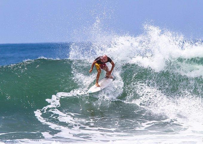 Бросить всё, чтобы поймать волну: Как русские открывают серф-школы на Бали. Изображение № 8.
