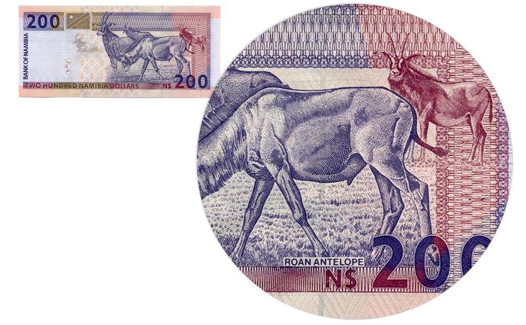 Без купюр: Непристойные изображения на банкнотах разных стран. Изображение № 8.