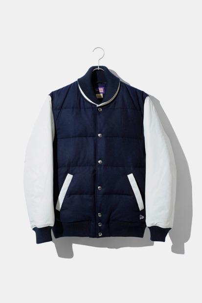 Марка New Era Japan представила осеннюю коллекцию одежды. Изображение № 12.