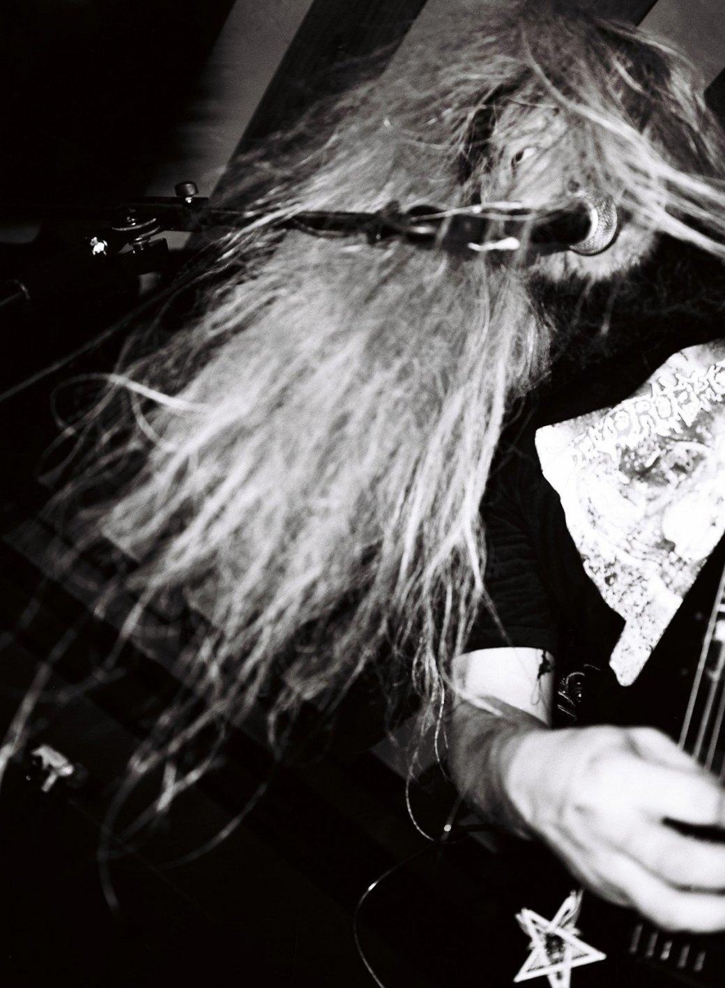 Азиатский андеграунд: Панк, грайндкор и экстремальный метал по-вьетнамски . Изображение № 15.