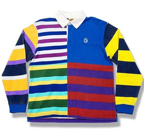 Марка Billionaire Boys Club представила весеннюю коллекцию одежды. Изображение № 1.