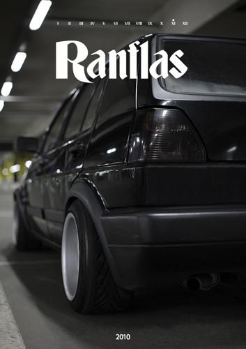 Обложки журнала Ranflas. Изображение № 17.