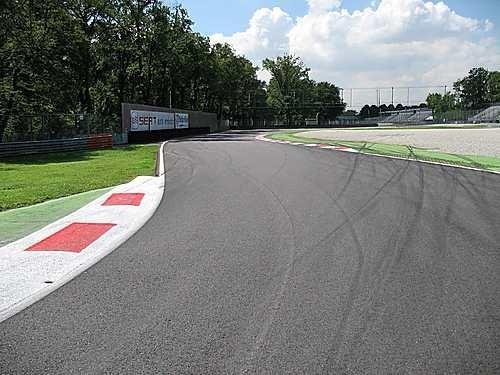 Гран-при: Трасса Monza и гонка «Формула-1». Изображение № 4.