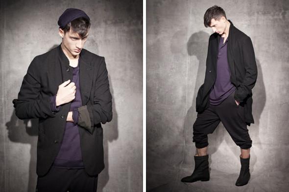 Изображение 9. Дай пять: Александр Решетилов о марках мужской одежды.. Изображение № 20.