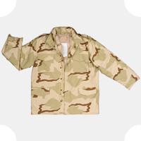 Военное положение: Одежда и аксессуары солдат в Ираке. Изображение № 3.