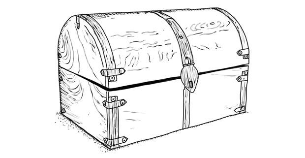 Как правильно собирать багаж. Изображение № 10.