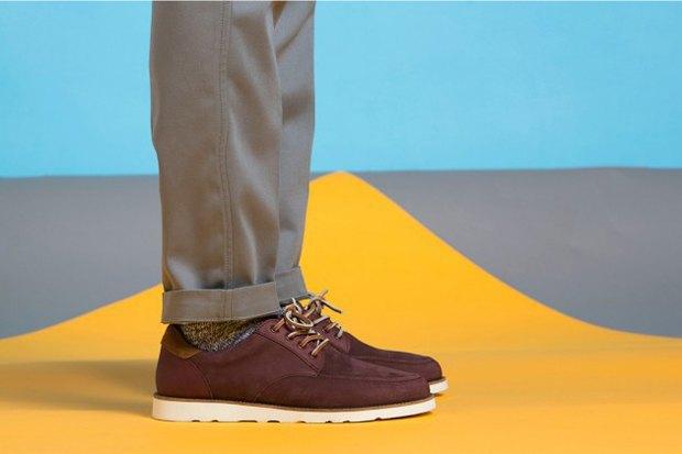 Марка Clae анонсировала новую осеннюю коллекцию обуви . Изображение № 8.