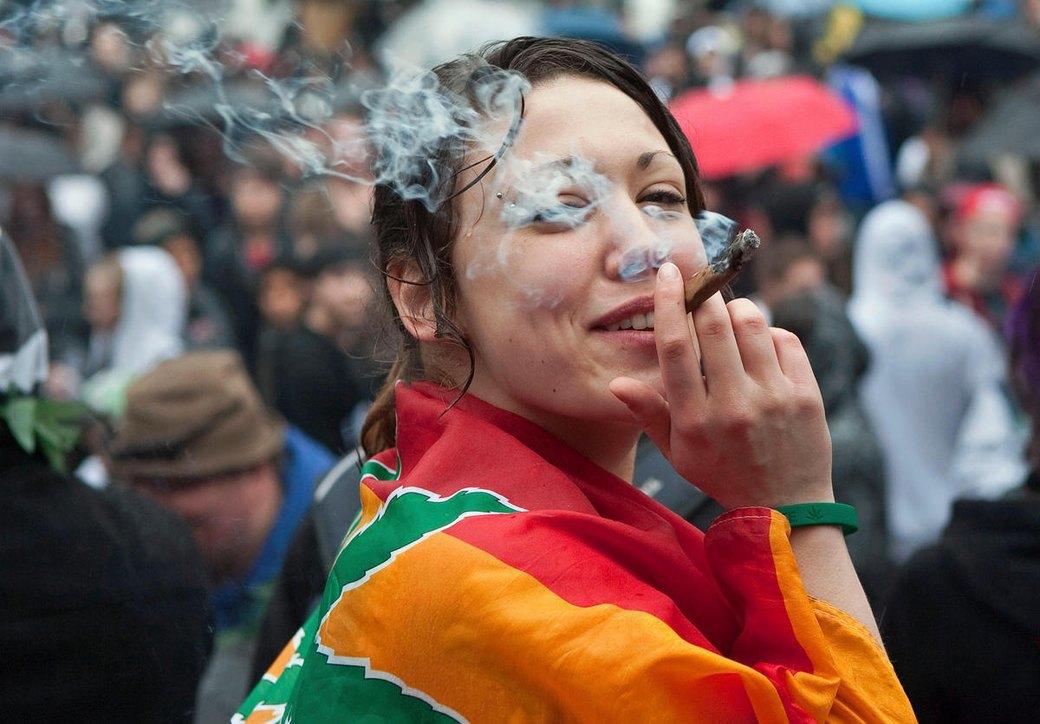 Четыре-двадцать: История самого крупного «праздника марихуаны» . Изображение № 5.
