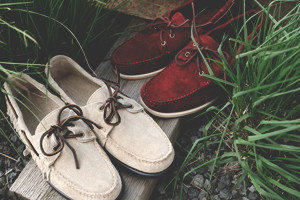 Sebago представили линейку весенней обуви. Изображение № 23.