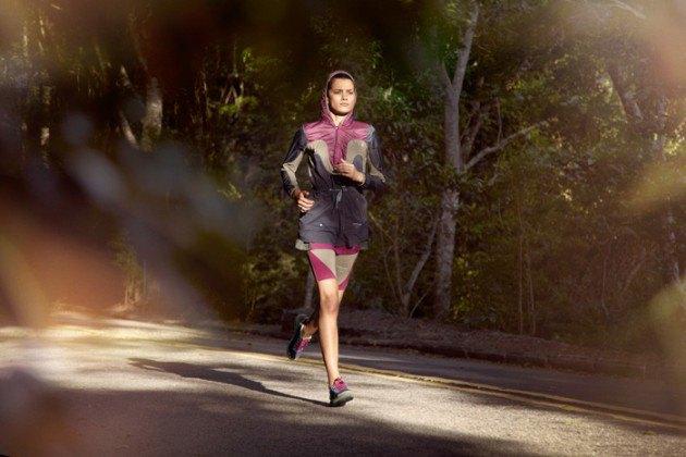 Марки Nike и Undercover представили совместную коллекцию одежды линейки Gyakusou. Изображение № 4.