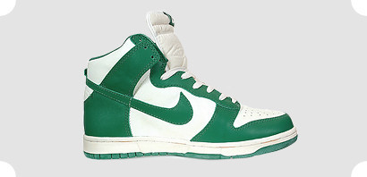 Эволюция баскетбольных кроссовок: От тряпичных кедов Converse до технологичных современных сникеров. Изображение № 44.