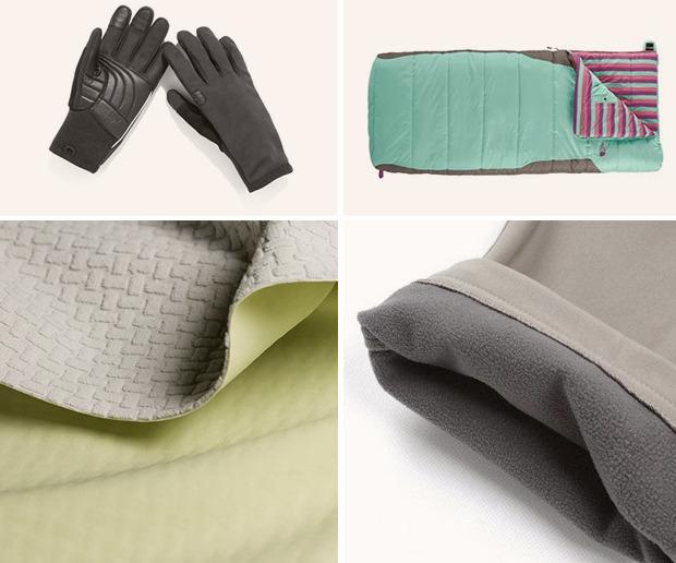 Материалы soft shell: Как современные марки делают теплую и при этом радикально легкую одежду. Изображение № 1.