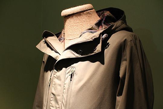 Изображение 6. Новая летняя коллекция курток Barbour.. Изображение № 6.