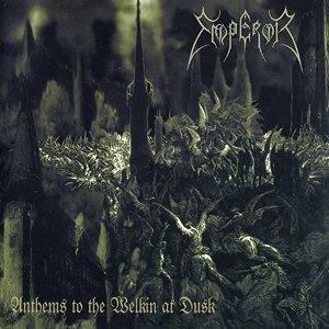 Лицевой свод: Классическая живопись и гравюра на обложках альбомов блэк-метала. Изображение № 2.