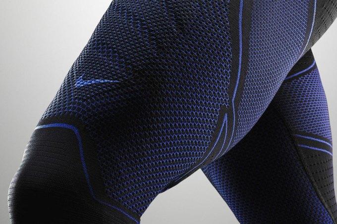 Nike начнут выпускать новое термобелье Hyperwarm Flex. Изображение № 5.
