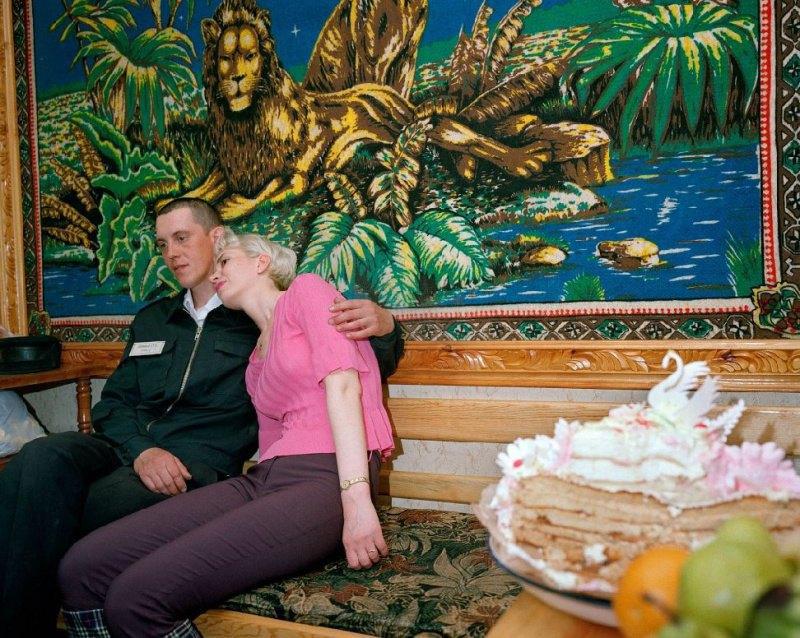 Как живут малолетние заключённые в сибирских колониях. Изображение № 20.