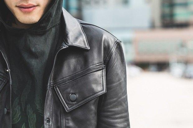 Марки Grungy Gentleman и HSTRY выпустили совместную коллекцию одежды. Изображение № 7.