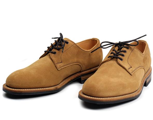 Изображение 2. Новые ботинки Inventory Dainite Sole Gibson.. Изображение № 1.