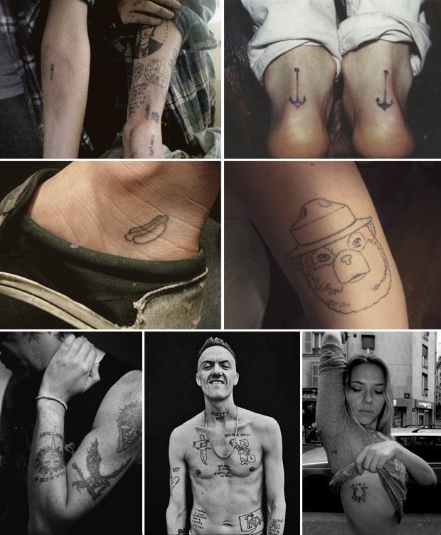 Домашняя работа: Гид по культуре татуировок в домашних условиях. Изображение №2.