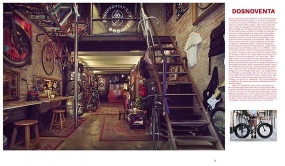 Вышла книга о современной велосипедной культуре и стиле Velo-2nd Gear. Изображение № 6.