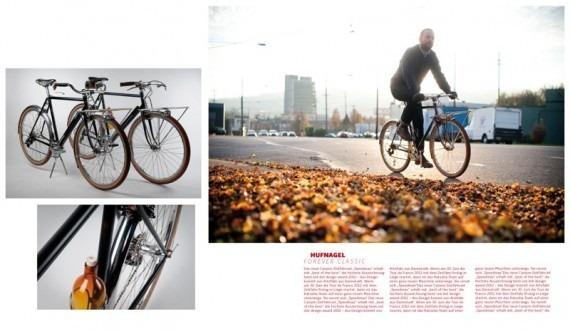 Вышла книга о современной велосипедной культуре и стиле Velo-2nd Gear. Изображение № 2.