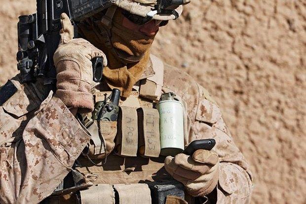 Американские спецслужбы разработали мобильные приложения для войны. Изображение № 1.