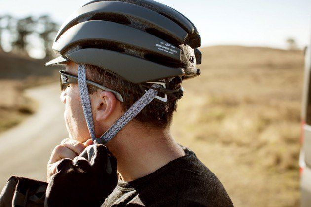Марка Giro представила лукбук коллекции велоодежды. Изображение № 4.