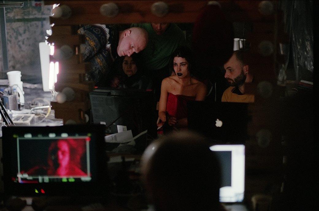 Премьера клипа «Органы» Pussy Riot. Изображение № 18.