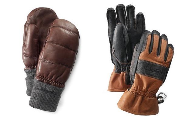 Ручная работа: Любимые перчатки горнолыжников и альпинистов — Hestra. Изображение № 9.