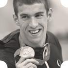 Пятая золотая медаль Майкла на Олимпиаде в Пекине. Изображение №24.