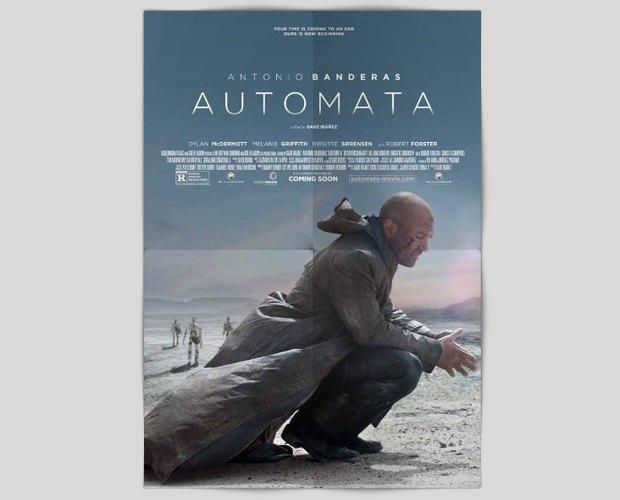 Вышел новый трейлер фильма с Антонио Бандерасом «Страховщик». Изображение № 1.