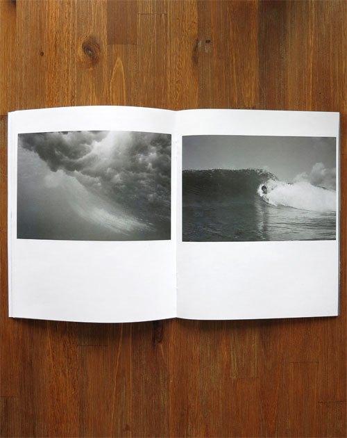 Вышел сборник фотографий Нолана Холла о сёрфинге на Гавайях. Изображение № 7.