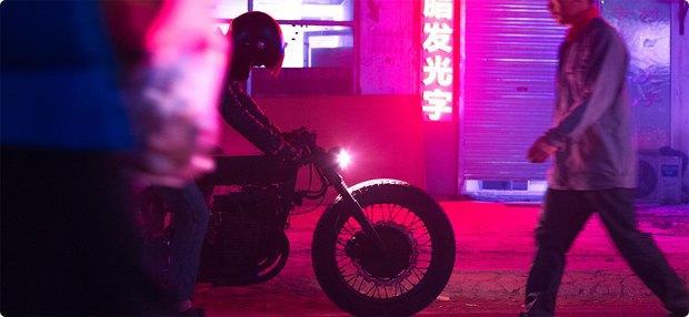 Мотомастерская Bandit9  собрала новый кастомный мотоцикл Nero MKII. Изображение № 9.