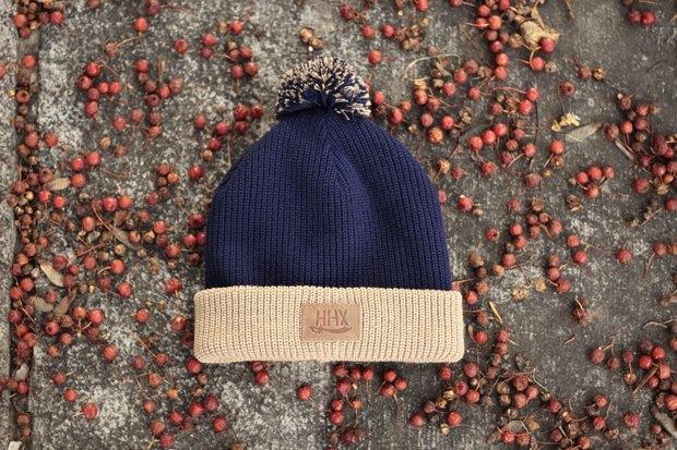 Российская марка ННХ анонсировала новую коллекцию шапок. Изображение № 4.