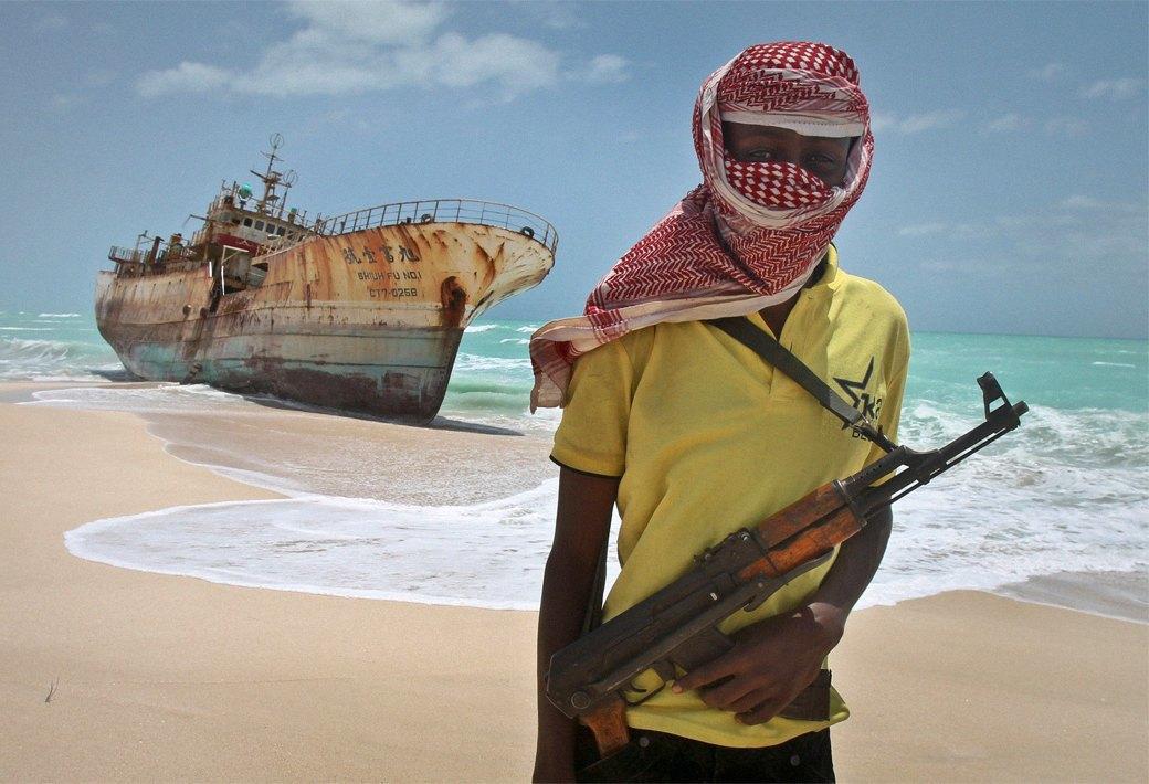 Как заработать на современных пиратах. Изображение № 2.