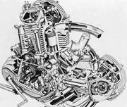 История мотоцикла Ducati 750 Imola. Изображение № 2.