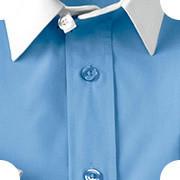 Рубаха-парень: гид по мужским рубашкам. Изображение №8.