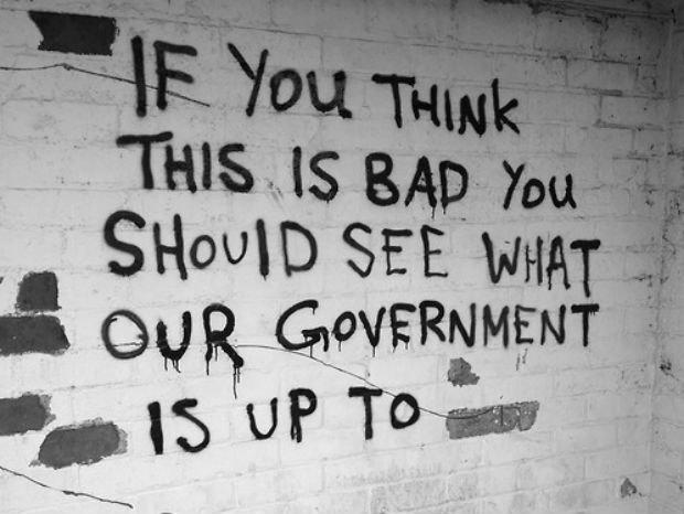 Как граффити-художники стали угрозой для государства. Изображение № 2.