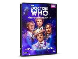 Ультимативный гид по вселенной сериала «Доктор Кто». Изображение № 35.
