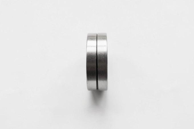 Ценные металлы: Архитектор Слава Балбек. Изображение № 3.