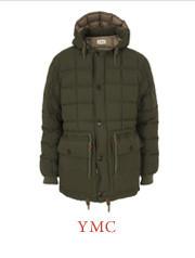 Парки и стеганые куртки в интернет-магазинах. Изображение № 16.