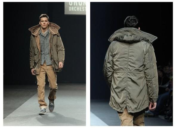 В Москве появится новый магазин мужской одежды. Изображение № 3.