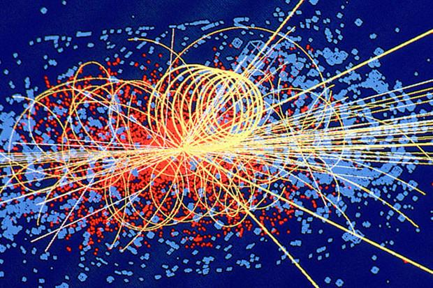 В CERN открыли бозон Хиггса. Изображение № 1.